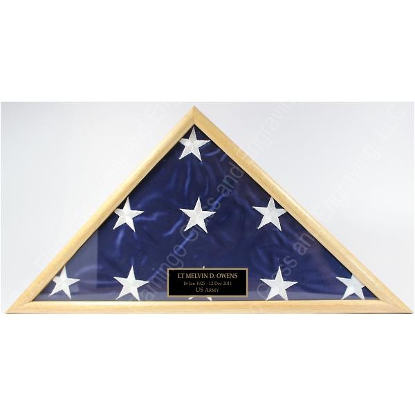 flagcase-casket-oak-GI97004