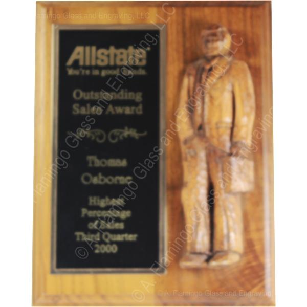 salesman-plaque-walnut-PL92008