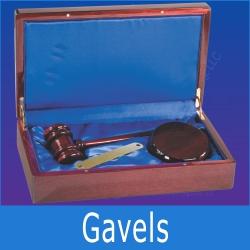 Gavels